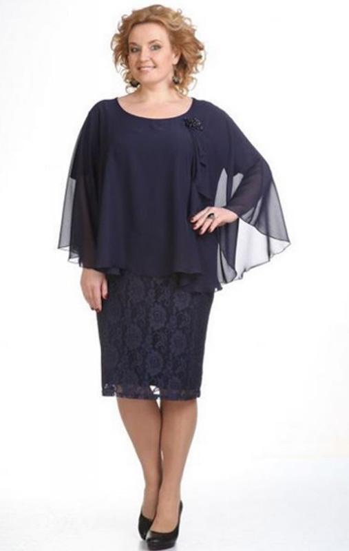 kleid elegant dunkelblau elegante kleider dieses jahr. Black Bedroom Furniture Sets. Home Design Ideas